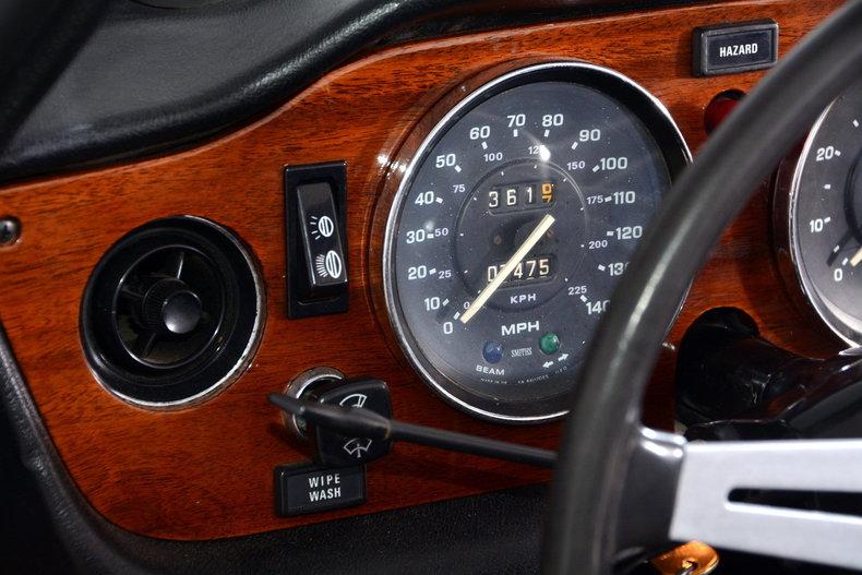 1976 Triumph TR6 Image 50
