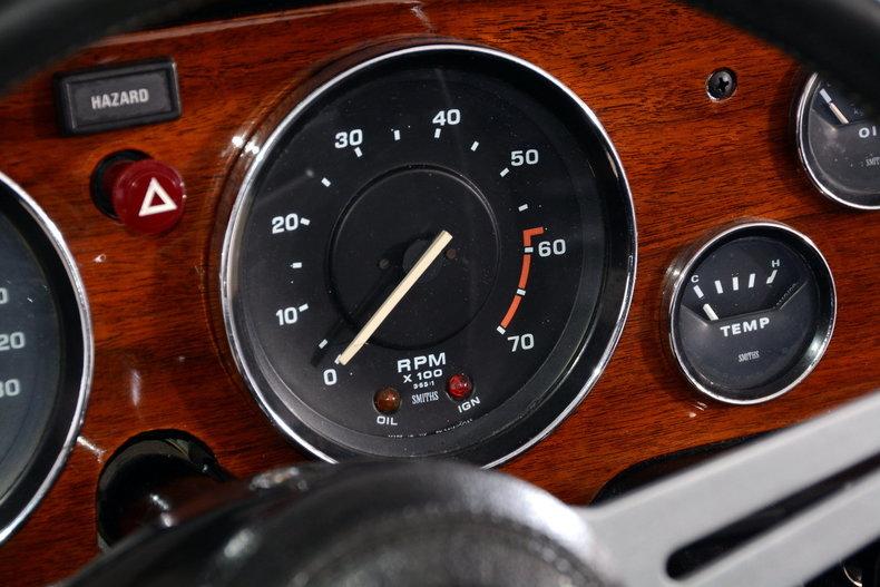 1976 Triumph TR6 Image 53