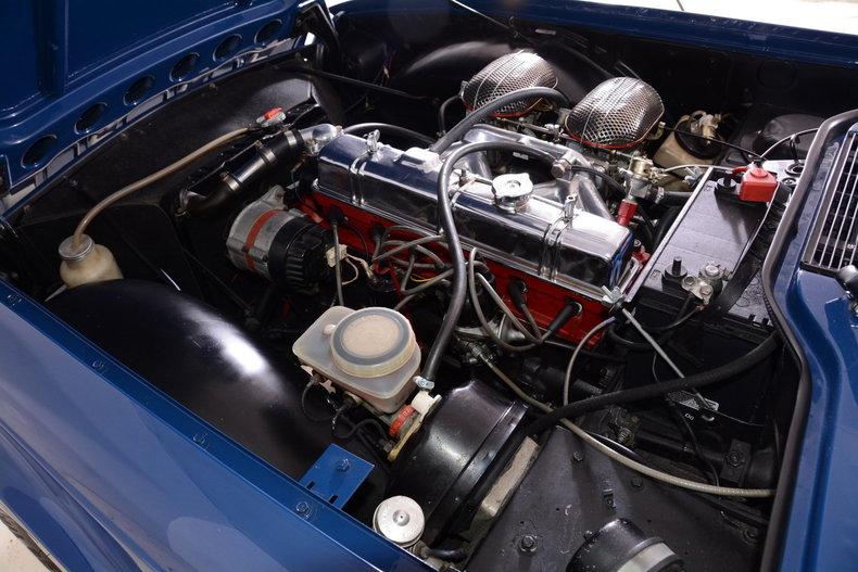 1976 Triumph TR6 Image 56