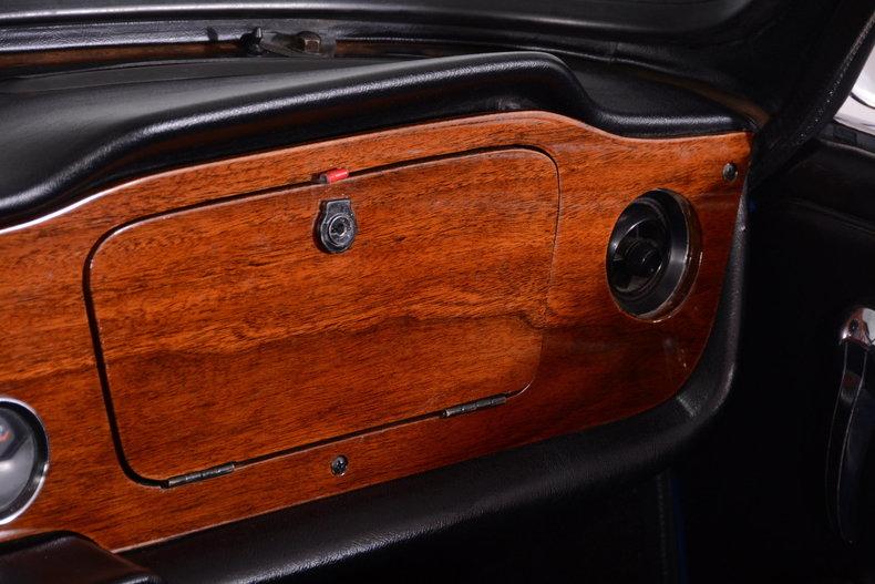 1976 Triumph TR6 Image 58