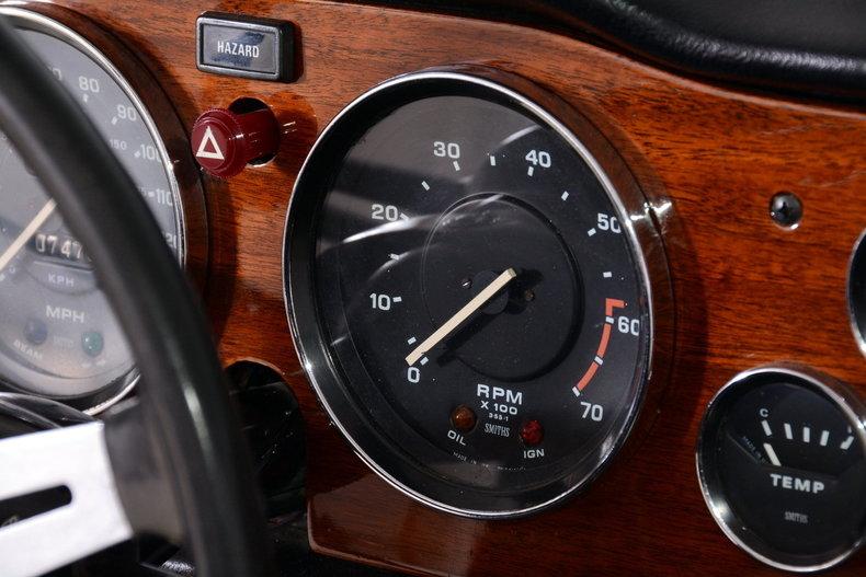 1976 Triumph TR6 Image 63