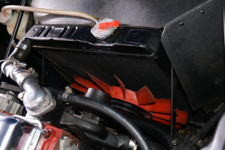 1976 Triumph TR6 Image 66