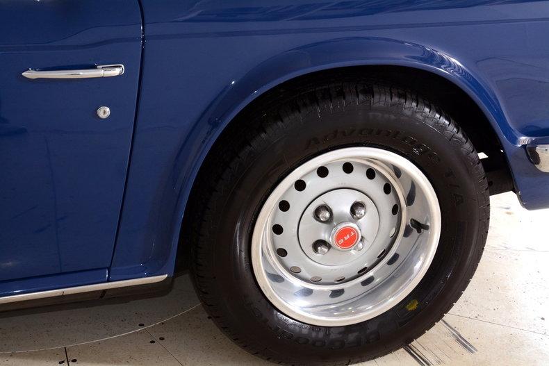 1976 Triumph TR6 Image 77