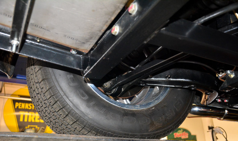 1965 Shelby Cobra Image 70