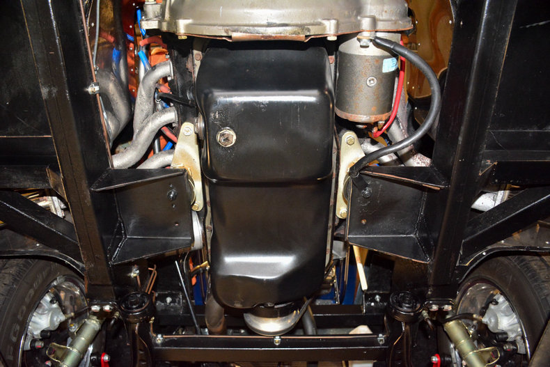 1965 Shelby Cobra Image 67