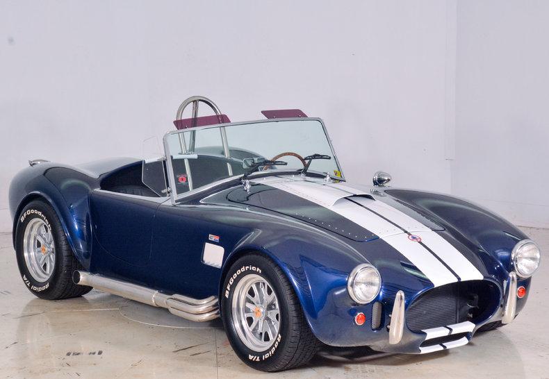 1965 Shelby Cobra Image 74