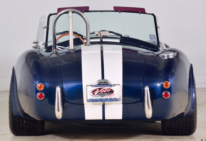 1965 Shelby Cobra Image 7