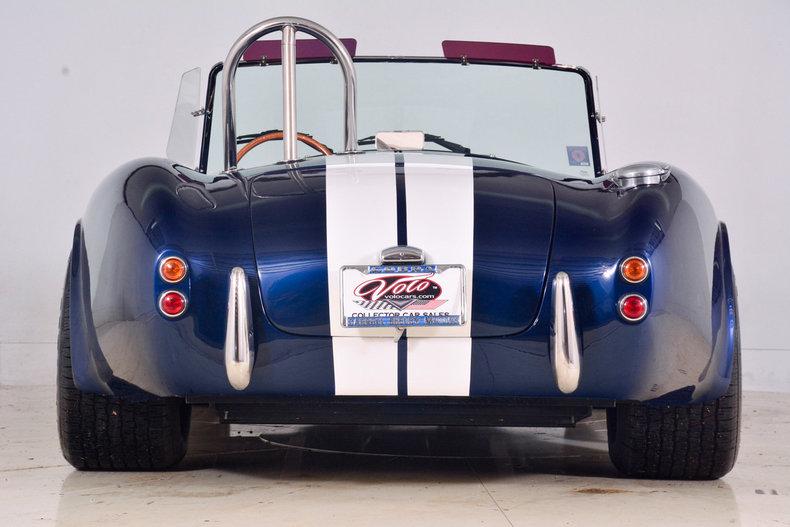 1965 Shelby Cobra Image 58