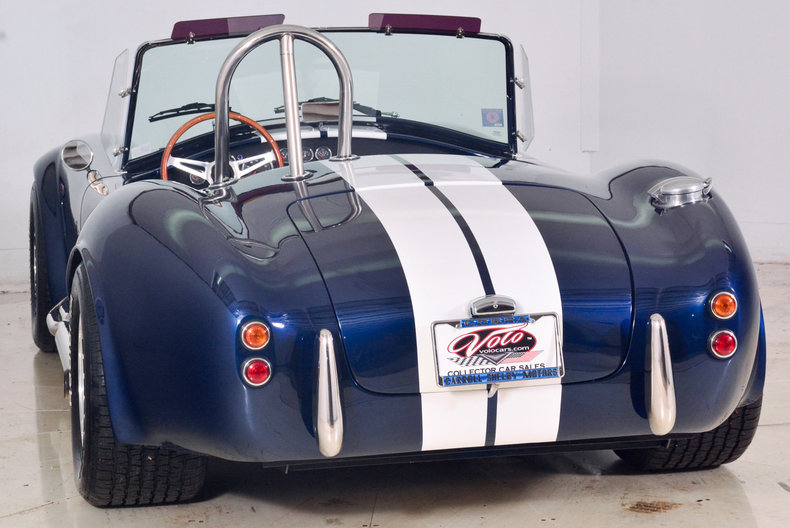 1965 Shelby Cobra Image 17