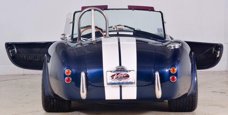1965 Shelby Cobra Image 34