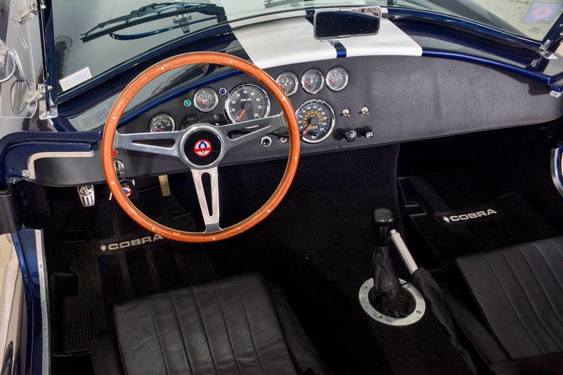 1965 Shelby Cobra Image 2