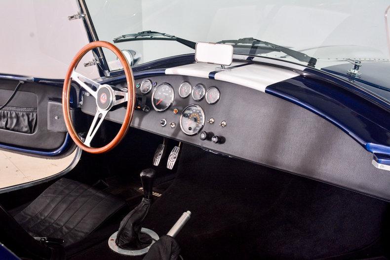 1965 Shelby Cobra Image 41