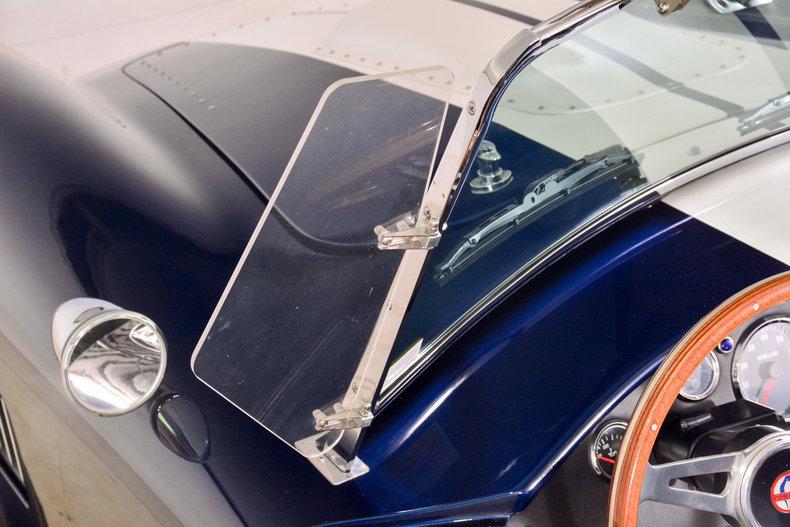 1965 Shelby Cobra Image 43