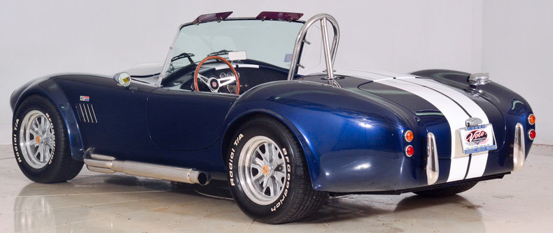 1965 Shelby Cobra Image 45