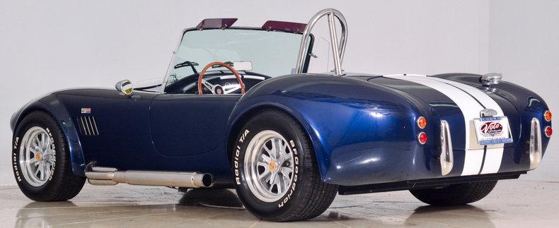 1965 Shelby Cobra Image 59