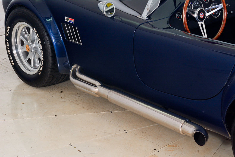 1965 Shelby Cobra Image 47