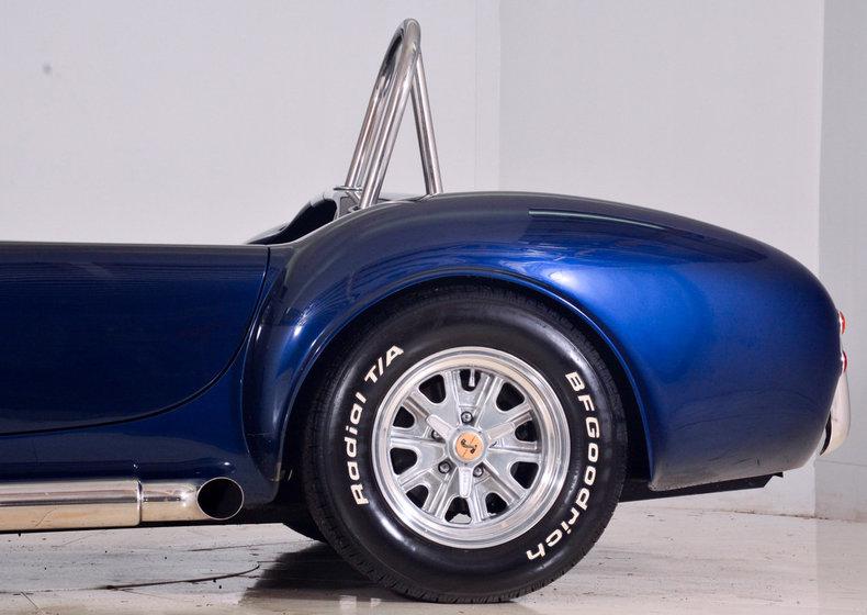 1965 Shelby Cobra Image 23
