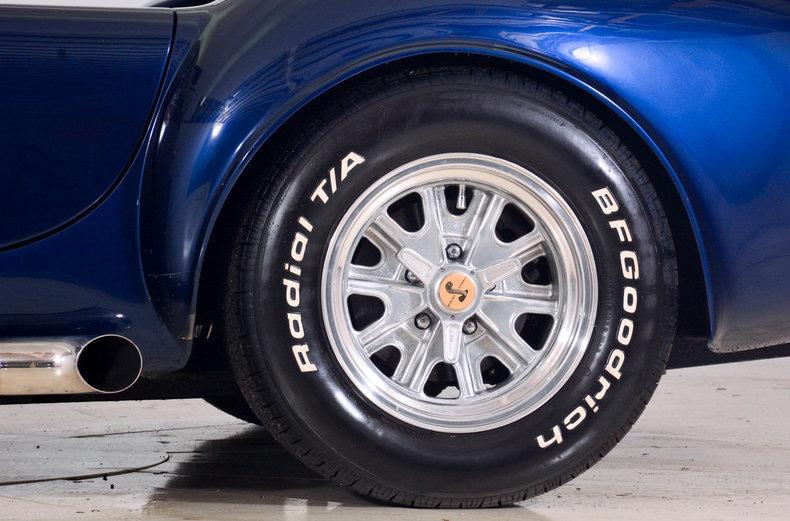 1965 Shelby Cobra Image 11