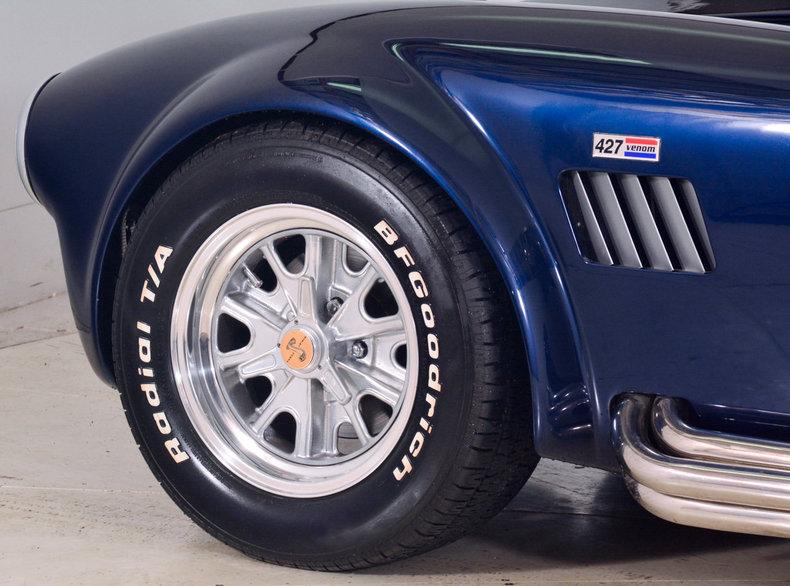 1965 Shelby Cobra Image 37