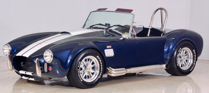1965 Shelby Cobra Image 42