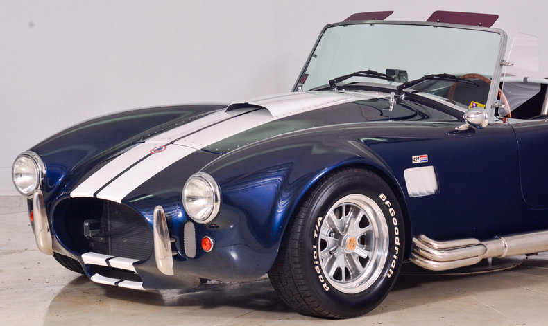 1965 Shelby Cobra Image 48