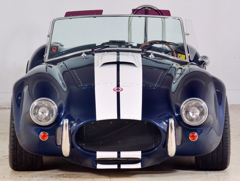 1965 Shelby Cobra Image 51