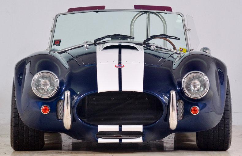 1965 Shelby Cobra Image 15