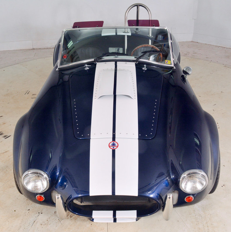 1965 Shelby Cobra Image 53