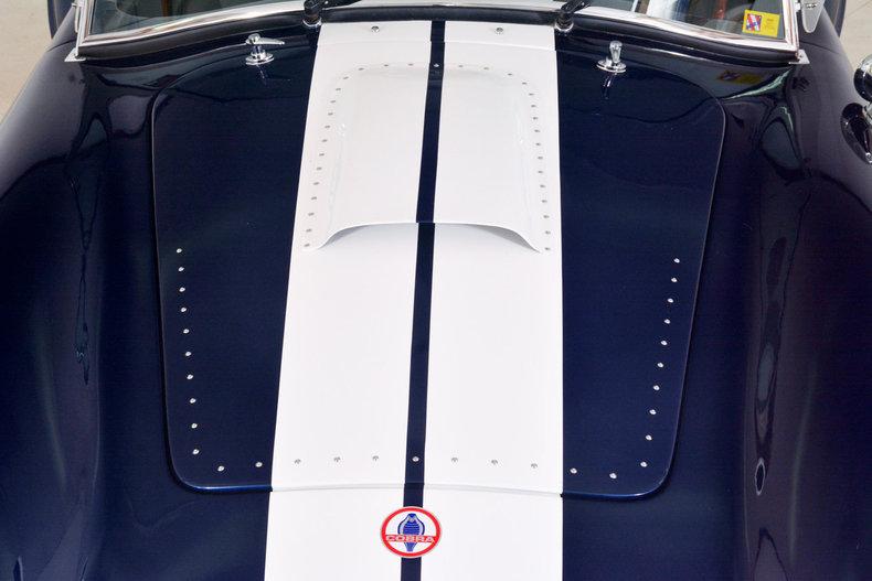 1965 Shelby Cobra Image 49