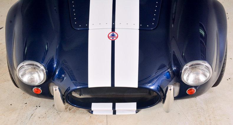 1965 Shelby Cobra Image 54