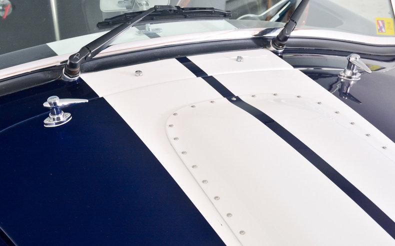 1965 Shelby Cobra Image 55