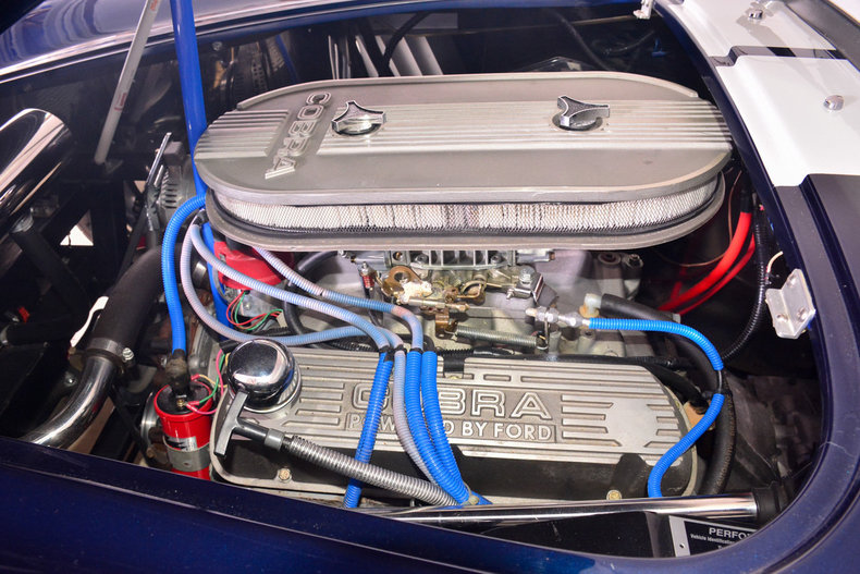 1965 Shelby Cobra Image 21