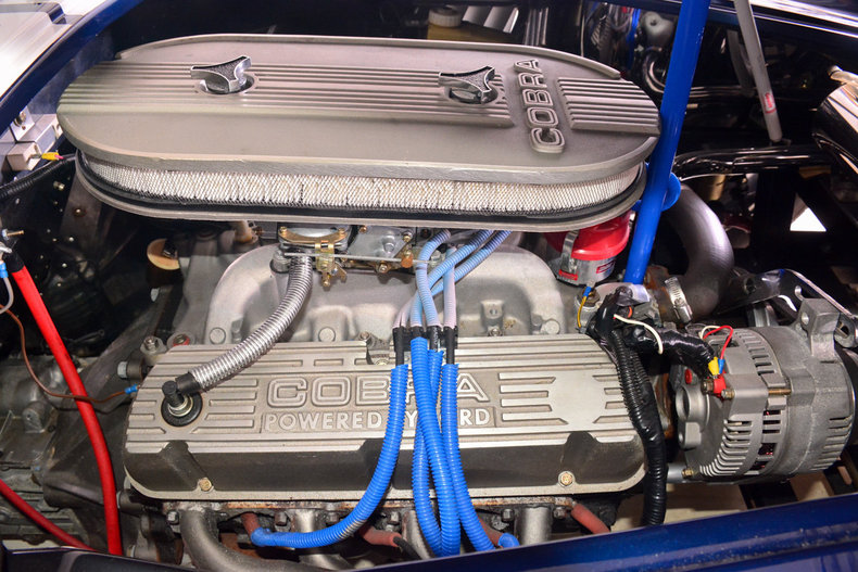 1965 Shelby Cobra Image 12