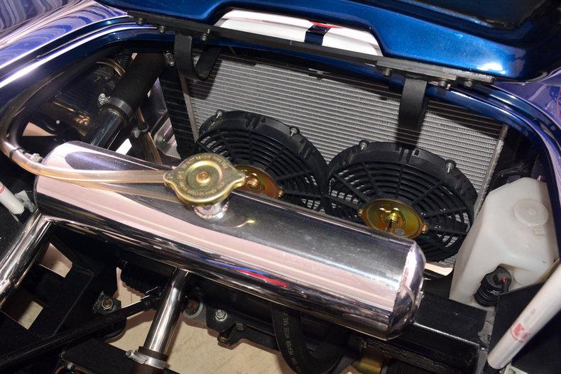 1965 Shelby Cobra Image 50