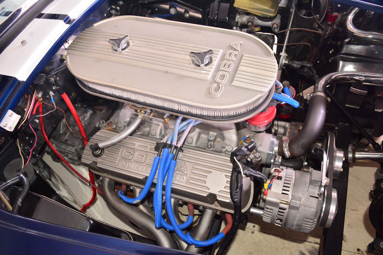 1965 Shelby Cobra Image 38