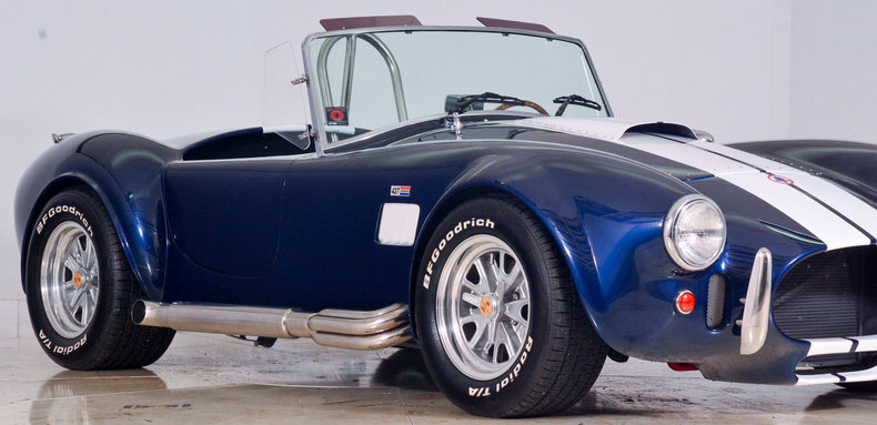 1965 Shelby Cobra Image 62