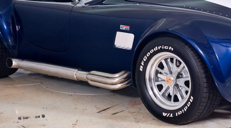 1965 Shelby Cobra Image 64