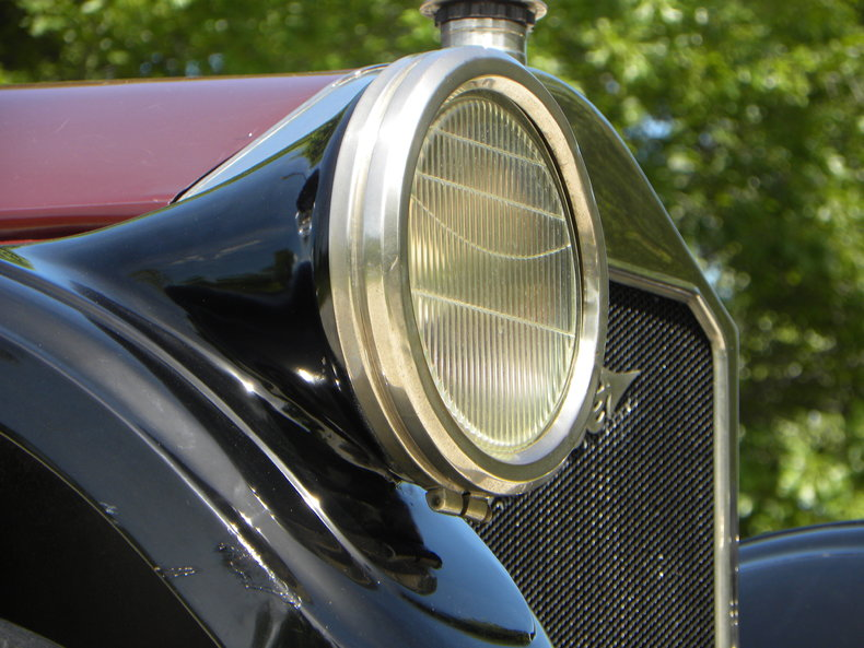 1926 Pierce Arrow Series 80 Image 11