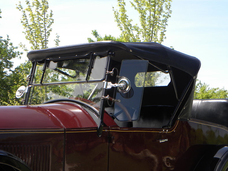 1926 Pierce Arrow Series 80 Image 17