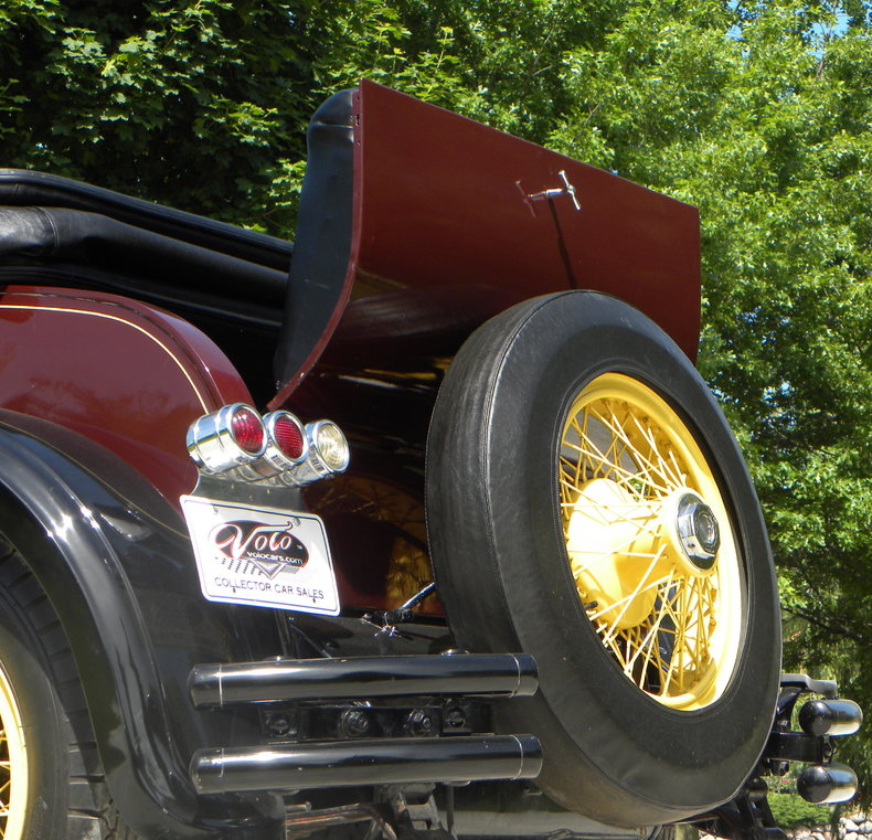 1926 Pierce Arrow Series 80 Image 38