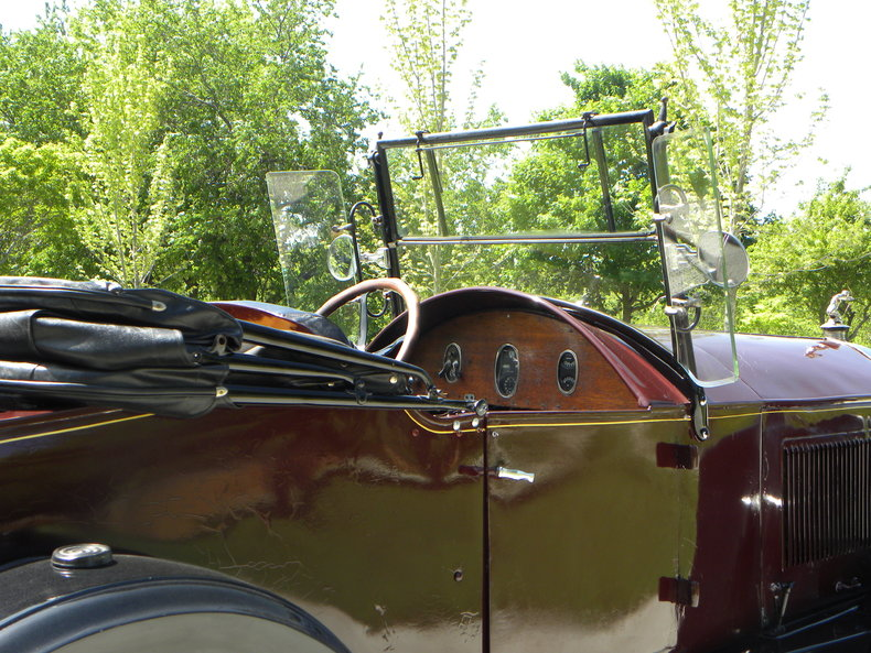 1926 Pierce Arrow Series 80 Image 46