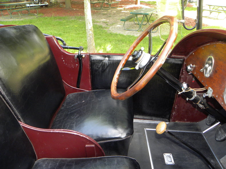 1926 Pierce Arrow Series 80 Image 61