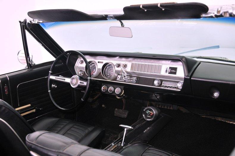 1966 Oldsmobile Cutlass Image 8