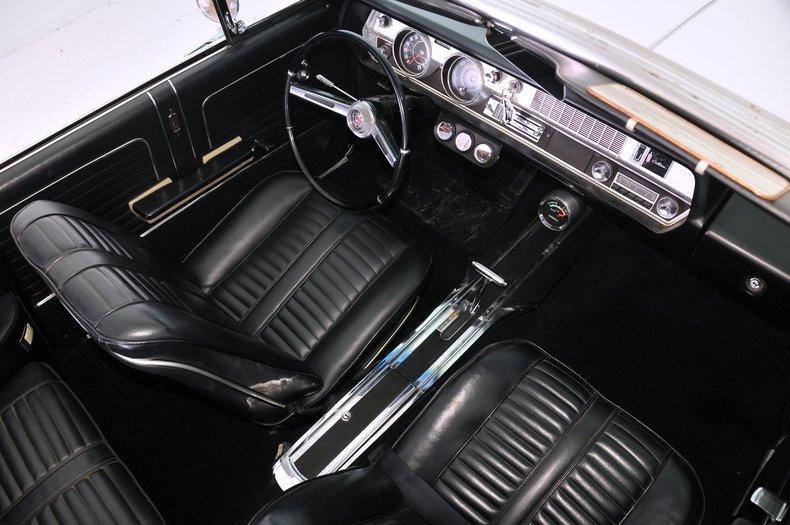 1966 Oldsmobile Cutlass Image 19