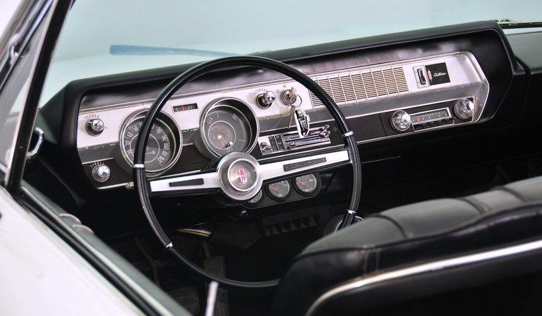1966 Oldsmobile Cutlass Image 20
