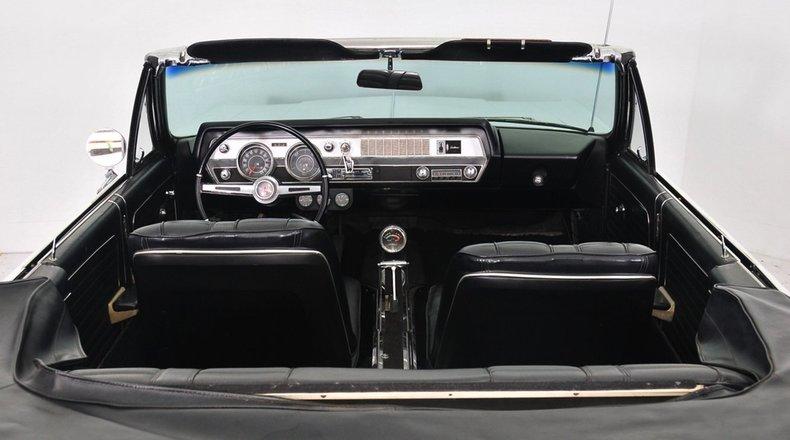 1966 Oldsmobile Cutlass Image 22