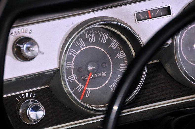1966 Oldsmobile Cutlass Image 23