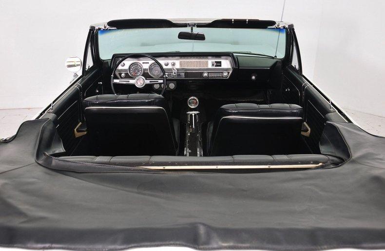 1966 Oldsmobile Cutlass Image 25