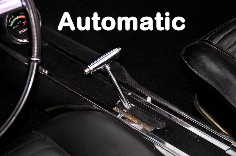 1966 Oldsmobile Cutlass Image 26