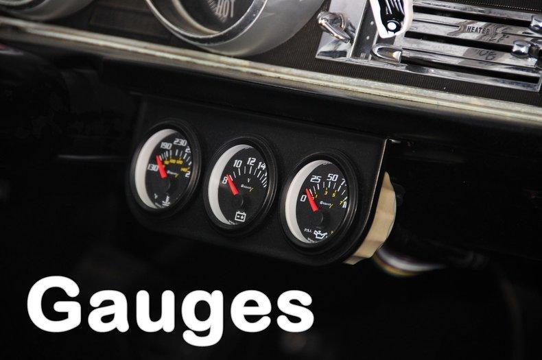 1966 Oldsmobile Cutlass Image 28